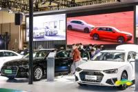 我的快乐回来了!全城聚焦的菏泽未来城市车展将于10月1日开幕