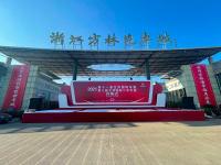 臺州國際車展已經整裝待發,只等您來……