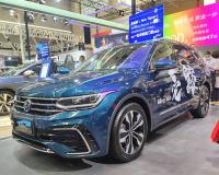 2021蘭州十一國際車展今日盛大開幕,現場人氣爆棚