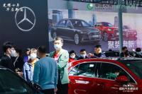 """""""十年辉煌路 再启新征程"""" 2021中国·沈阳国际汽车展览会圆满落幕!"""