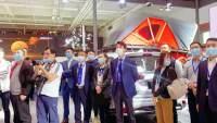2021蘭州十一國際車展完美收官