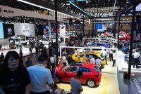 第三十四屆大河國際車展完美落幕,5天訂車超1.5萬輛