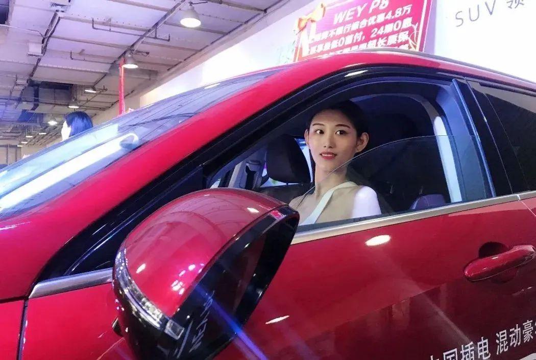 黄骅惠民车展