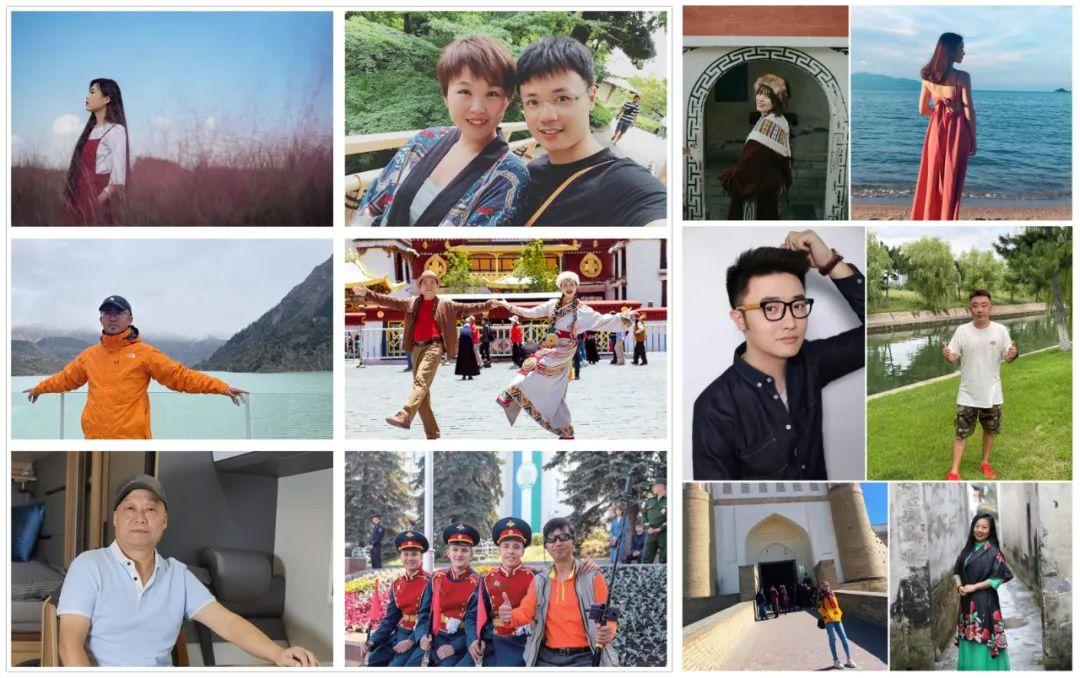 上海国际房车展