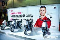 第42届浙江国际自行车新能源电动车展开幕!