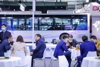 """潜心笃行, 赋能""""智""""造!  2021第10届上海国际客车展蓄势待发!"""