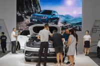 2021银川国际车展带你提前探索开幕