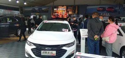 2021中国·洛阳河洛汽车博览会圆满收官,感谢一起努力的汽车人!