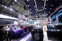 第二十二届武汉国际汽车展览会即将开幕